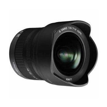 Panasonic Zoom Pro 7-14