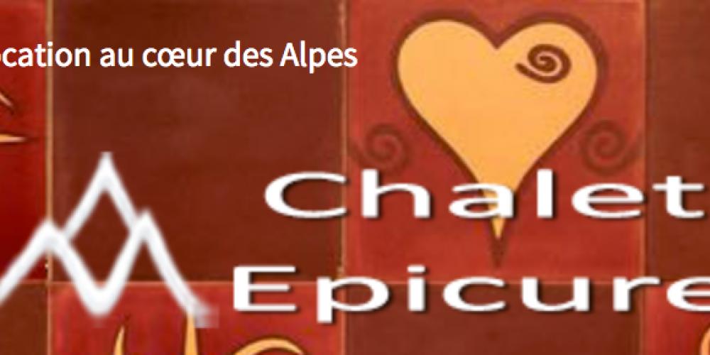 Chalet-Epicure.com : Nouveau Site, Nouveau Look