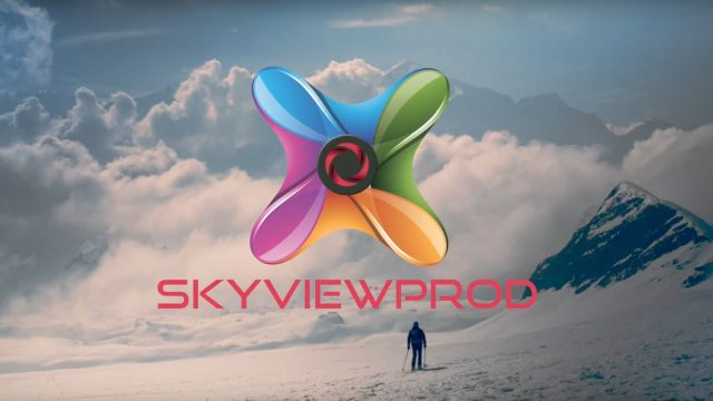 Skyviewprod : La communication digitale